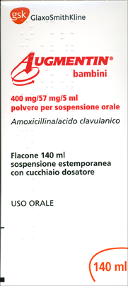 FDA Approved | Amoxil Jarabe Pediatrico